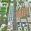 Dự án khu đô thị Golden Center City 3 Đồng Nai