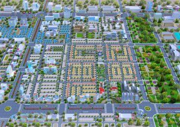 Dự Án Khu Đô Thị Mega City 2 Nhơn Trạch Đồng Nai