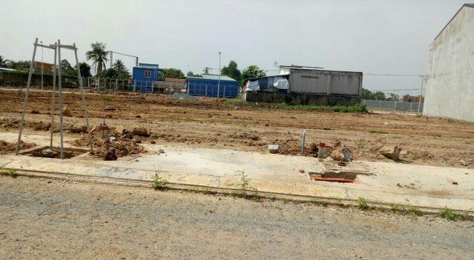 Tiến độ xây dựng dự án Bien Hoa Riverside ngày 02.12.2017