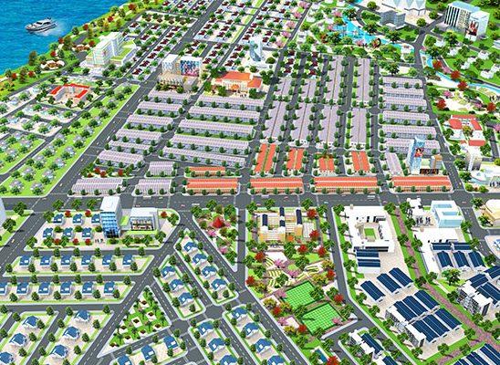Dự Án Bien Hoa New Town 2 Bửu Hòa, TP.Biên Hòa