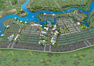 Dự Án Paradise Riverside Phước Tân, TP.Biên Hòa
